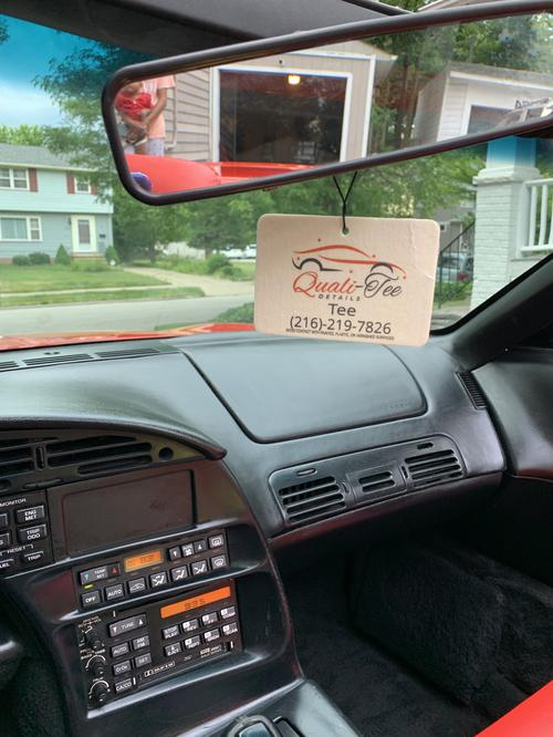 My client love my new air fresheners!!