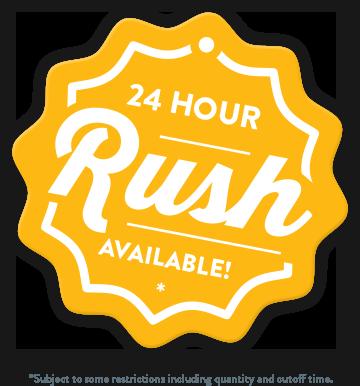 Rush Tag